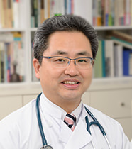 医学博士 新谷卓弘