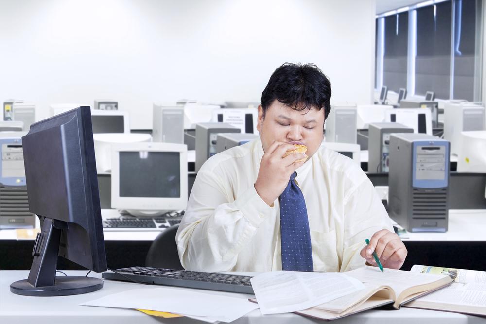 痔の原因 食生活