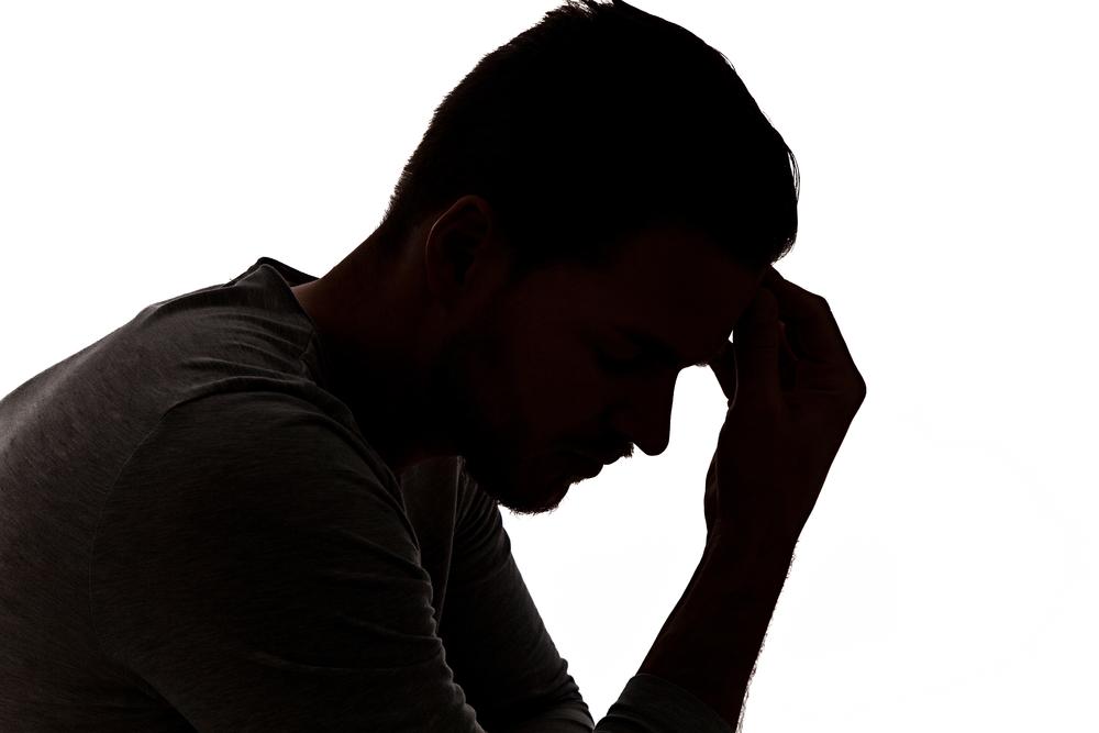 痔の原因 ストレス