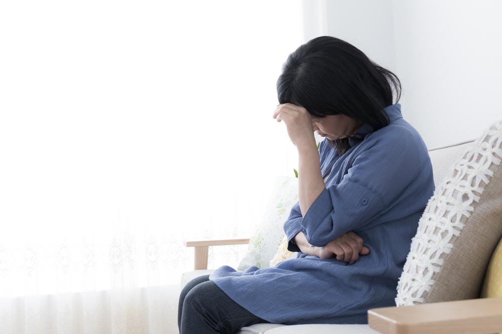 痔 口コミ ストレス