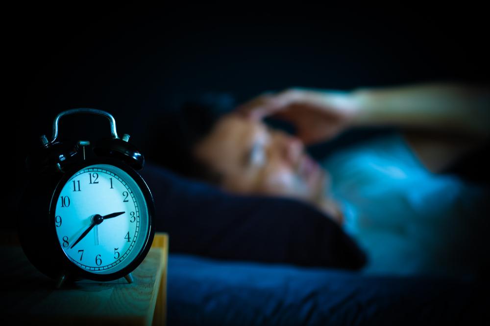 痔原因 不眠