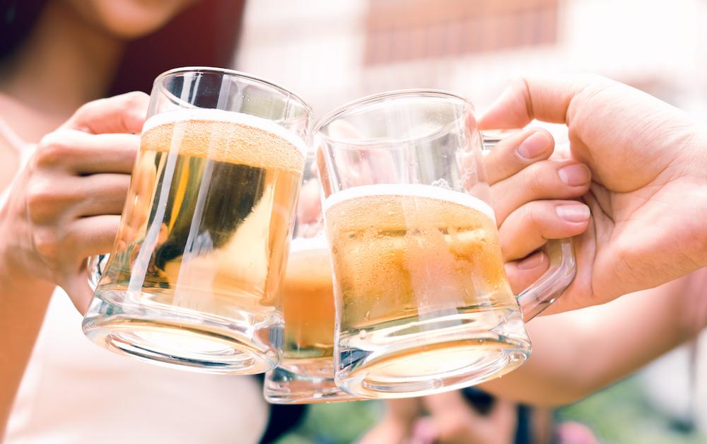 痔 アルコール 原因